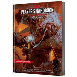 Dungeons & Dragons Manual...