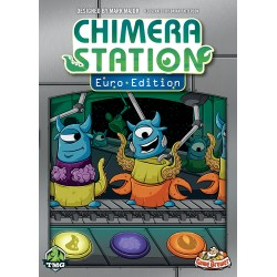 Chimera Station (castellano)