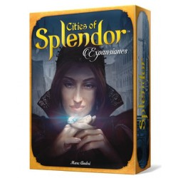 Cities of Splendor:...