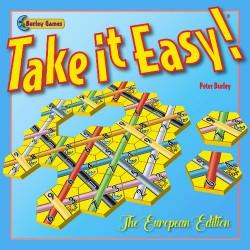 Take it Easy! (castellano)