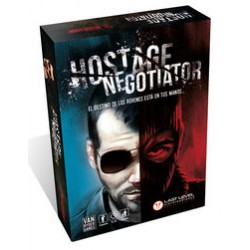 Hostage Negotiator...