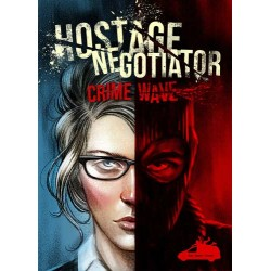 Hostage Negotiator: Crime...