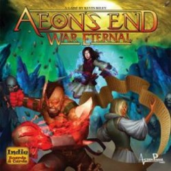 Aeon's End: War Eternal 2nd