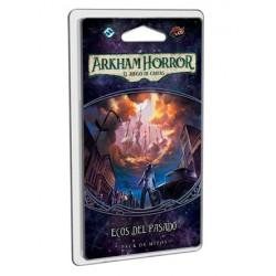 Arkham Horror: juego de...