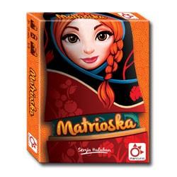 Matrioska (el juego de cartas)
