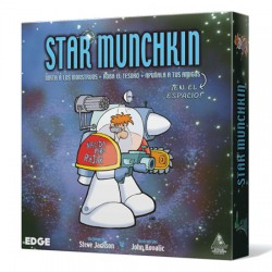 Star Munchkin (Nueva edición)