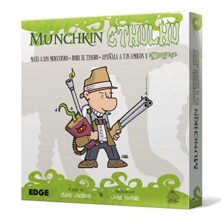 Munchkin Cthulhu (Nueva...