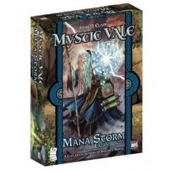 Mystic Vale: Mana Storm...