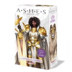 Ashes: Las Leyes de los Leones