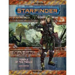 Starfinder: Temple of the...