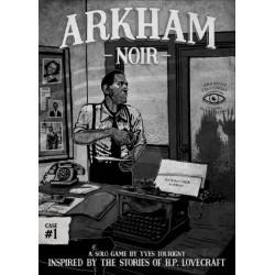 Arkham Noir #1: Los...