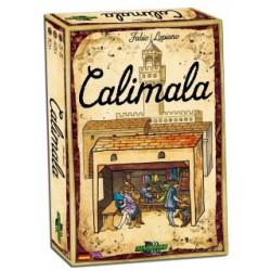 Calimala (inglés)