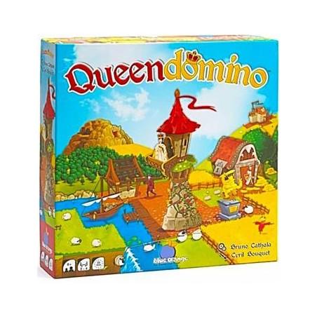 Queendomino (castellano)