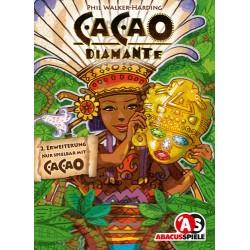 Cacao: Diamante (alemán)