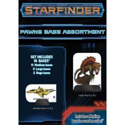 Starfinder: Pawns Base...