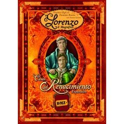 Lorenzo el Magnífico: Casas...