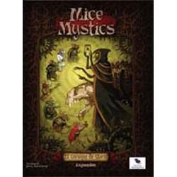 Mice and Mystics: El...