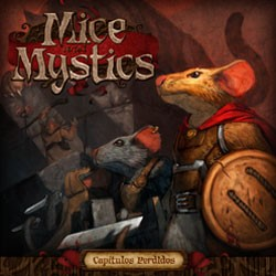 Mice and Mystics: Capítulos...