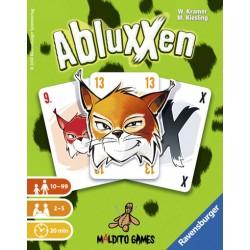Abluxxen (castellano)