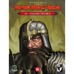 Dungeons & Dragons: Fulgor...