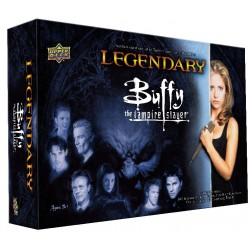 Legendary: Buffy the...