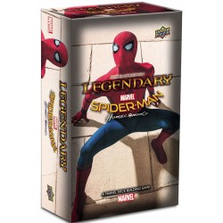 Legendary: Spider-Man...