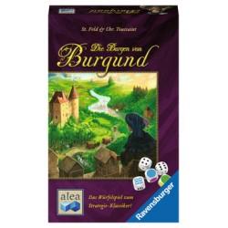 Die Burgen von Burgund: The...