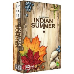 Indian Summer (castellano)