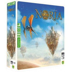 Noria (castellano)