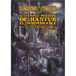 Dungeons & Cthulhu: El...