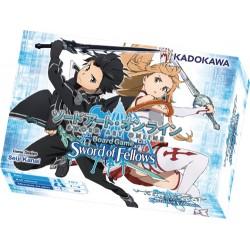 Sword Art Online: Sword of...