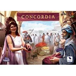 Concordia 5ª Ed. (castellano)