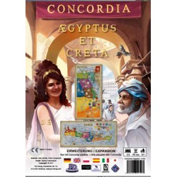Concordia: Expansion...