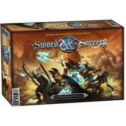Sword & Sorcery: Almas...