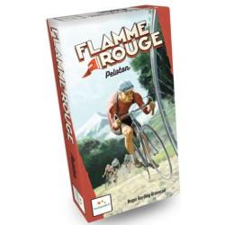 Flamme Rouge: Peloton...