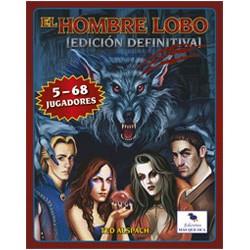 El Hombre Lobo. Edición...