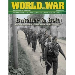 World at War 55: Commandos:...