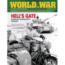 World at War 57: Escape...