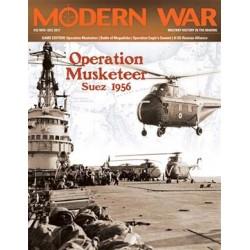 Modern War 32: Operation...