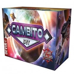 Star Realms: Set Gambito...