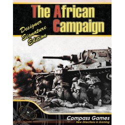 The African Campaign,...