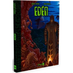 Edén + Aventura