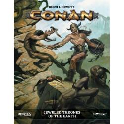 Conan RPG: Jeweled Thrones...