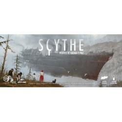 Scythe: Vientos de guerra y...
