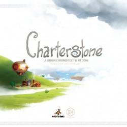 Charterstone (castellano)