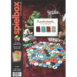 Spielbox 2017/3 - English