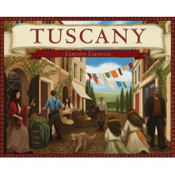 Viticulture: Tuscany +...