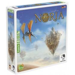 Noria (inglés)