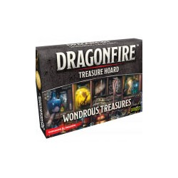 D&D: Dragonfire - Treasure...