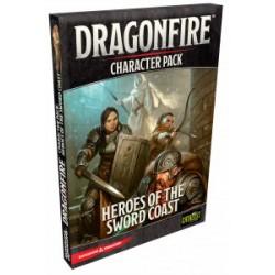 D&D: Dragonfire - Character...
